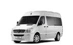 Аренда внедорожников и микроавтобусов с водителем