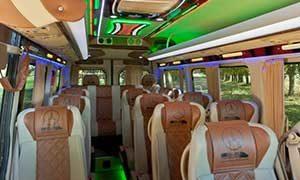 Аренда микроавтобуса на сутки Минск
